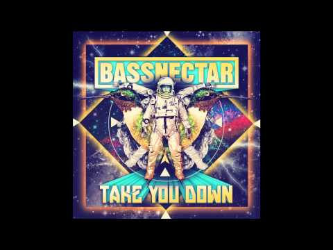 Bassnectar - Take You Down (West Coast Lo Fi Remix)