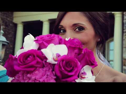 Jessica & Craig Wedding - Raleigh, NC
