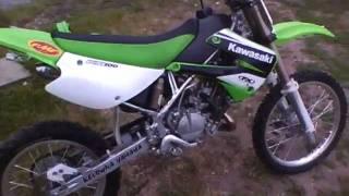 2. 2007 kx100