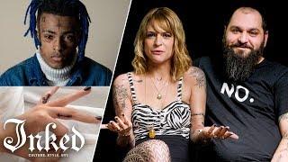 Video Tattoos That Artists Refuse   Tattoo Artists Answer MP3, 3GP, MP4, WEBM, AVI, FLV Maret 2019