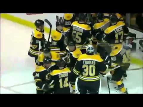 Glass pane that fell on David Krecji suspended indefinitely 4/12/12      - YouTube