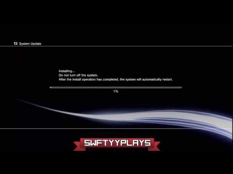 How to bypass any game on 4.50