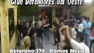 Clases de Rock & Roll y Americano en Ramos Mejia para Principiantes e Intermedios. Te esperamos!!!