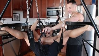 In A Sling With Carter Dane!
