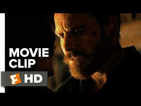 Macbeth Macbeth (Clip 'If We Fail')