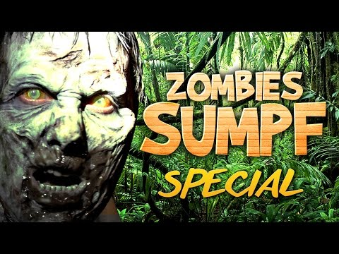 SUMPF – ZOMBIE SPECIAL ★ Call of Duty Zombies Mod (Zombie Games)