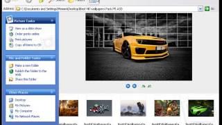 شرح برنامج Advanced JPEG Compressor 2012 لضغط الصور