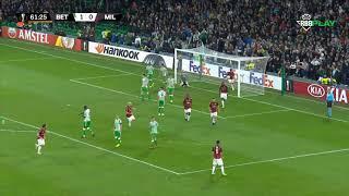 Download Video Resumen del partido Real Betis-AC Milan (1-1) MP3 3GP MP4
