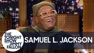 Video Samuel L. Jackson Reveals His Top 5 Favorite Samuel L. Jackson Characters MP3, 3GP, MP4, WEBM, AVI, FLV Maret 2019