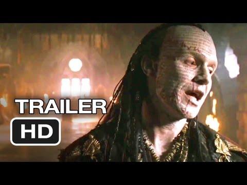 Solomon Kane US Release TRAILER (2012) James Purefoy Movie HD