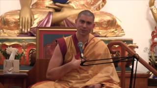 Australasian Festival - Introduction with Gen Kelsang Rabten