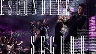 Escondite Seguro - Su Presencia | Música Cristiana 2018