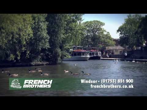 French Brothers Thames boat trips