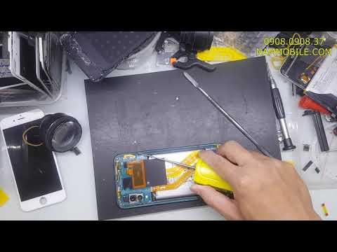 Sửa Samsung A50S Camera Bị Mờ Giá Rẻ Lấy Liền