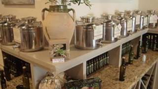 The Food Factor: Olive Oil Health Benefits