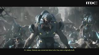 Halo 4 HD Wallpapers YouTube video