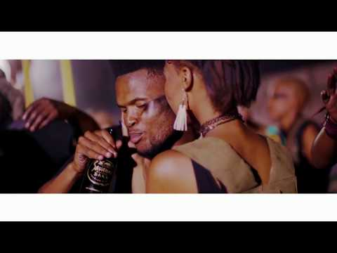 Kwesta - SPIRIT [unofficial Music Video] ft WALE