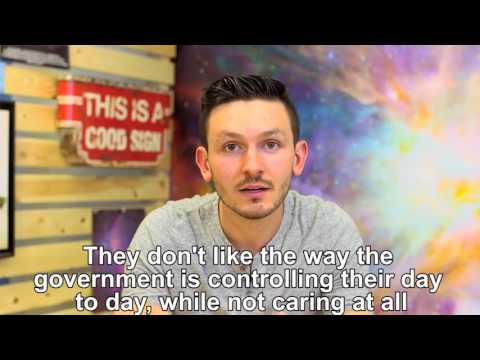 Collective Evolution - What BREXIT really shows us.