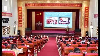 Đảng bộ Khối Chính quyền: Quán triệt, triển khai Nghị quyết Đại hội Đảng bộ TP Uông Bí lần thứ XX