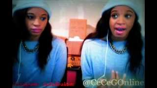 Kelly Rowland Medley (LIVE) By: CeCe G