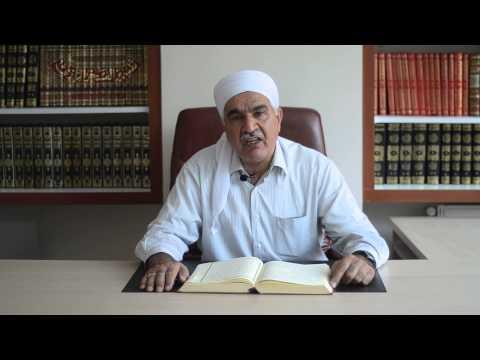 M.Zakir Çetin - Kurban Kesmek vahşet diyenlere bir cevap !