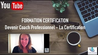 Formation Devenir Coach : la certification
