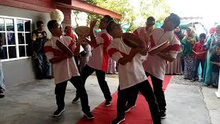 Video Nyanyi lagu mak saleh!!2018 Persembahan Kompang 5 Beradik di Teluk Intan,Perak... MP3, 3GP, MP4, WEBM, AVI, FLV Juli 2018