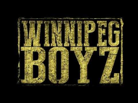 Winnipeg Boyz - LIFE OF A SOLDIER (Audio)