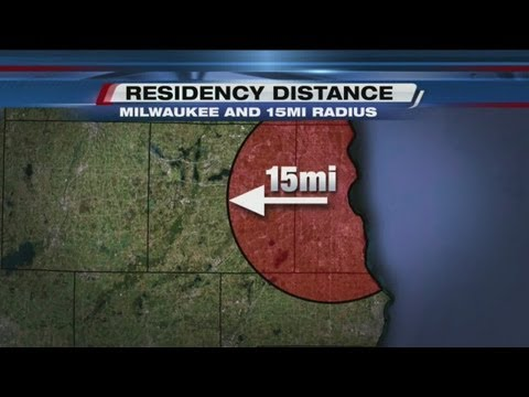 Committee approves new 15-mile residency rule