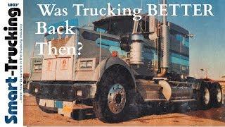 Video Was Trucking BETTER Back Then? MP3, 3GP, MP4, WEBM, AVI, FLV Juni 2019