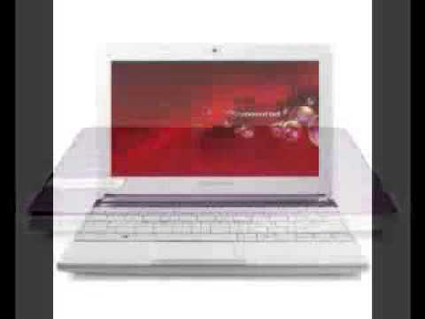 comment demonter un netbook packard bell dot s