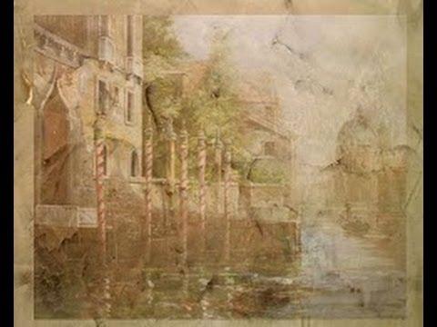 Венецианская штукатурка своими руками мастер класс
