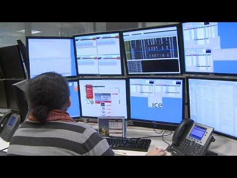 Ο κινεζικός τυφώνας σαρώνει και πάλι τα χρηματιστήρια – markets