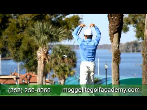 Brian Mogg Elite Golf Academy – Golf School near Orlando Florida