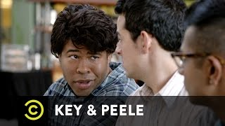 Video Key & Peele - Awkward Conversation MP3, 3GP, MP4, WEBM, AVI, FLV Juli 2019