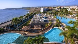 Subscribe to the channel http://www.youtube.com/channel/UCEkW8bQp2N-eHs5q8rsSxvg?sub_Confirmation=1&sub_confirmation=1Top5 Recommended Hotels in Meloneras, Gran Canaria, Canary Islands, Spain: 1. Lopesan Villa del Conde Resort & Corallium Thalasso ***** https://www.booking.com/hotel/es/lopesan-villa-del-conde-resort-thalasso.html?aid=9110252. H10 Playa Meloneras Palace ***** https://www.booking.com/hotel/es/h10playameloneraspalace.html?aid=9110253. Lopesan Baobab Resort ***** http://www.lopesan.com/es/hotel-lopesan-baobab-resort4. Lopesan Costa Meloneras Resort, Corallium Spa & Casino **** https://www.booking.com/hotel/es/lopesan-costa-meloneras-resort-spa-casino.html?aid=9110255. Villa Meloneras https://www.booking.com/hotel/es/villa-meloneras-meloneras.html?aid=911025Houses and flats for rent in Meloneras http://www.airbnb.com/c/9e5274Look for cheap airline tickets to Meloneras http://www.jetradar.com/flights/?marker=12080.MelonerasAddress:1. Mar Mediterráneo 7, 35100 Meloneras, Spain, From € 541This property is a 4-minute walk from the beach. Lopesan Villa del Conde Resort offers a picturesque setting and ocean views from its setting on Meloneras Beach. It features a spa, large outdoor swimming pool and free private parking.2. Mar Caspio, 5, 35100 Meloneras, Spain, From € 128This property is 3 minutes walk from the beach. H10 Playa Meloneras Palace is next to Meloneras Beach and Golf Course in southern Gran Canaria. It has 3 swimming pools, a sun terrace, spa and striking design inspired by Antoni Gaudí.3. c/ Mar Adriático, 1, E-35100 Meloneras, gran canaria, españa, From € 530Welcome to the Lopesan Baobab Resort, the exclusive, new and innovative hotel project of the Lopesan Hotel Group. Located in Meloneras, at the south of Gran Canaria, this magnificent beach resort will fascinate you from the very first moment because of its incomparable style. You will be captured by the spectacular architecture inspired by the neighbour continent Africa with its warm colour