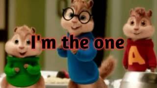 Video DJ khaled-I'm the one Chipmunk MP3, 3GP, MP4, WEBM, AVI, FLV Mei 2018