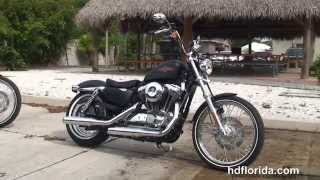 9. New 2014 Harley Davidson Sportster Seventy-Two Motorcycles for sale - Gainesville, FL