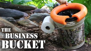 How To Make The Business Bucket - YouTube