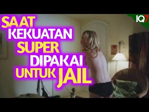 KEKUATAN SUPER DIGUNAKAN UNTUK KEJAHATAN | Rangkum Film - CHRONICLE (2012)