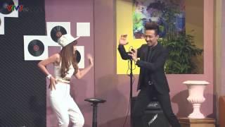 ƠN GIỜI CẬU ĐÂY RỒI! - TẬP 9 - LO ĐÀO TẠO CA SĨ - TRẤN THÀNH&KHỞI MY (06/12/2014)
