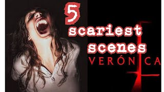 Nonton Top 5 Scariest Scenes Of Movie  Veronica 2018       Watch It If You Are Brave    Film Subtitle Indonesia Streaming Movie Download