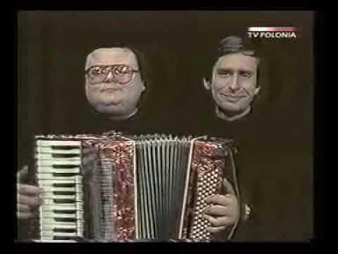 Kabaret Mann i Materna - Comment ça va (oryginał i różne wersje!)