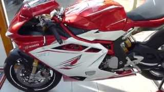 5. 2015 MV Agusta F4 RR 195 Hp 291 Km/h 180 mph * see also Playlist