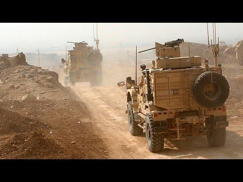 Ιράκ: Ανατινάζουν αγωγούς πετρελαίου στην Μοσούλη οι τζιχαντιστές – world