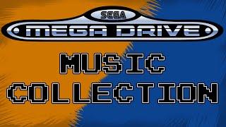 Download Lagu ♫ Best Mega Drive/SEGA Genesis Soundtracks ♫ Mp3
