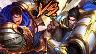 Riot Games Vs. Chinese Rip-Offs