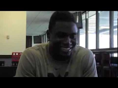 Karl Joseph Interview 8/16/2013 video.