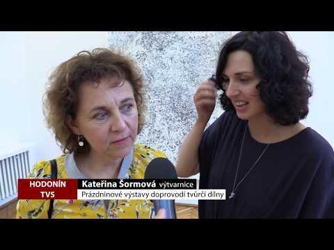 TVS: Deník TVS 13. 07. 2018