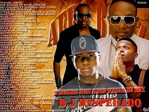 Nonstop Mix - Afro Naija 2 hours non stop D.j Mix 2014 with D.j Desperadohttp://www.hulkshare.com/deperadothegreat.